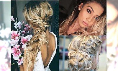 Fryzjerskie trendy na 2016: Najpiękniejsze fryzury ostatniego miesiąca, którym się nie oprzesz!