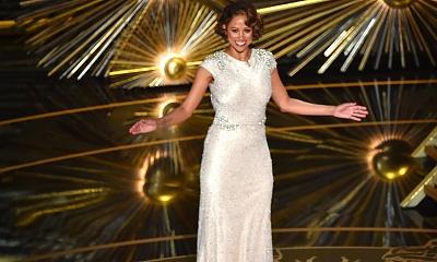 Oscary 2016: Ten moment to największa żenada ceremonii. Z jej żartu nikt się nie zaśmiał