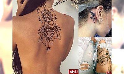 Galeria tatuażu - kilkanaście inspiracji z Waszych galerii!