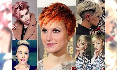 Kochasz krótkie cięcia włosów? Zerknij w naszą HIPNOTYZUJĄCĄ galerię!