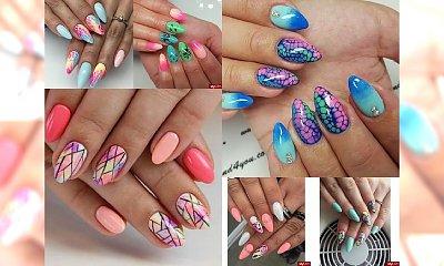 PONAD 50 inspiracji manicure! Odkryj najpiękniejsze wzorki i odcienie na ten rok!