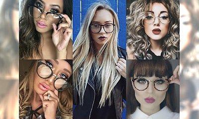Okulary są sexy! Najmodniejsze modele tego roku sprawią, że będziecie wyglądały jeszcze lepiej