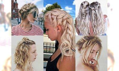 Ponad 20 letnich fryzur, które zauroczą Cię swoją dziewczęcością!