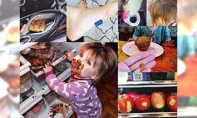 Jak wygląda codzienne życie rodzica? Zobacz 35 najbardziej zabawnych zdjęć z Instagrama!
