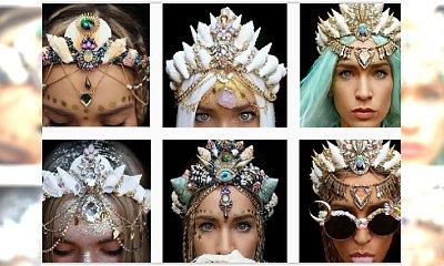 Poznaj nowy hit internetu - Mermaid Crown. Miłośniczki koron zapieją z zachwytu!