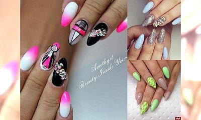 Pokochaj najnowsze trendy manicure - GALERIA TRENDÓW!