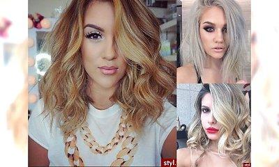 Gorący fryzjerski trend na jesień 2016 - półdługie cięcie włosów [HOT!]