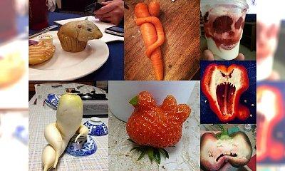 Wow! Natura płata nam figle! Zerknij na te zdjęcia i powiedz nam, co na nich widzisz... SZOK!