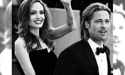Z ostatniej chwili: Angelina Jolie i Brad Pitt się rozwodzą!