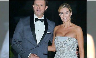 Małgorzata Rozenek wyglądała na ślubie jak milion dolarów! Za to Ewa Chodakowska... chyba nie trafiła z kreacją