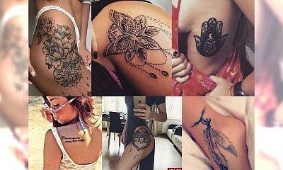 Przegląd charyzmatycznych inspiracji ze świata tatuażu - otwórz się na stylowe nowinki!