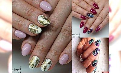Te inspiracje manicure są niesamowite! Daj się im oczarować i wybierz najmodniejszy wzorek!