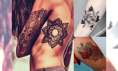 Przejrzyj najnowsze trendy tatuażu! Te inspiracje są NIESAMOWITE!