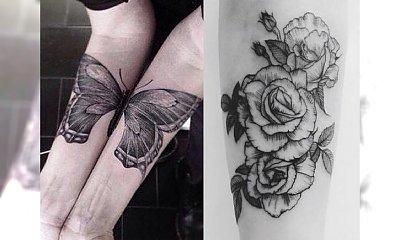 Galeria zachwycającego tatuażu! Poznaj TRENDY 2018!