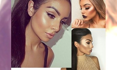 Highlighter makeup - za co kochamy rozświetlacz?