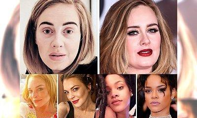 13 słynnych hollywoodzkich gwiazd, które zaskoczyły świat swoim naturalnym pięknem! WOW!