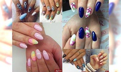 Manicure, który robi efekt WOW! 20 mega STYLOWYCH inspiracji!