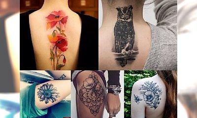 Galeria tatuażu - 15 inspiracji, które nigdy się nam nie znudzą!