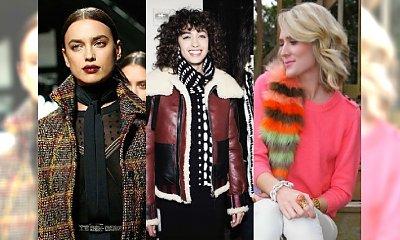 Jakie szaliki będą modne w 2017 roku? Przedstawiamy 5 najgorętszych trendów!