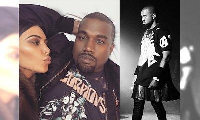Kanye West został hospitalizowany! Jest na obserwacji PSYCHIATRYCZNEJ