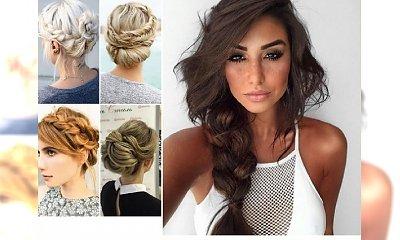 Idealne fryzury na każdą okazję w 10 minut. Wypróbuj każdą z nich!