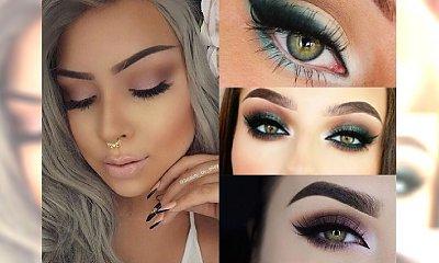 HOT TREND: Top makijaże 2017! Tylko dla stylowych i charyzmatycznych kobiet