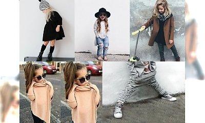 Lekcja stylu od DZIECI! Dziewczynki ubrane lepiej niż niejedna kobieta. Zainspiruj się lub znajdź stylizację dla swojego dziecka!