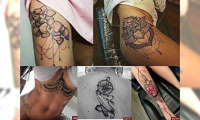 Przegląd najnowszych trendów ze świata tatuażu - TOP GALERIA