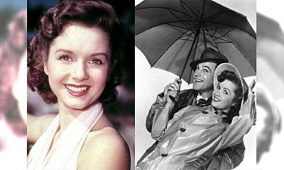 Debbie Reynolds nie żyje. Odeszła dzień po swojej córce - Carrie Fisher, legendarnej księżniczce Lei