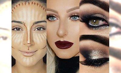 Makijażowe i urodowe trendy, które przestaną być modne w 2017 roku! Będziecie tęsknić?