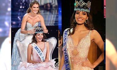 Miss World 2016: Najpiękniejszą kobietą świata została Miss Portoryko. Zakochacie się w jej sukni