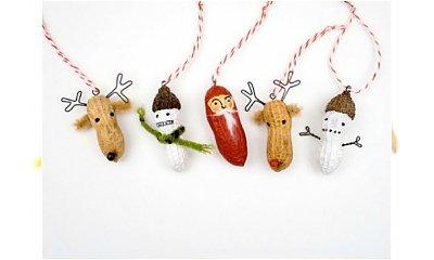 20 niesamowitych pomysłów na świąteczne dekorację DIY - JAKIE PIĘKNE!