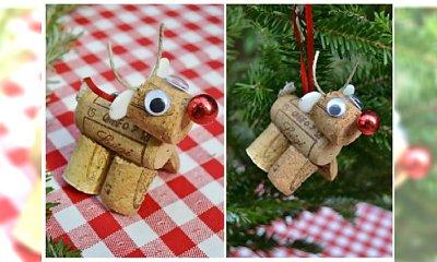 Pomysły na dekoracje świąteczne, które możesz zrobić ze swoimi dziećmi- SUPER ZABAWA gwarantowana!