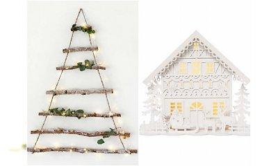 Lubisz minimalizm w każdym wydaniu? Mamy dla Ciebie propozycje prostych dekoracji świątecznych- ROBIĄ WRAŻENIE!