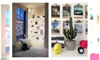 22 pomysły na dekoracje DIY do Twojego domu! Wyglądają FANTASTYCZNIE
