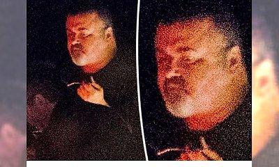 To ostatnie zdjęcia George'a Michael'a przed śmiercią. Trudno go rozpoznać...