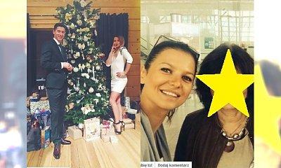 Anna Lewandowska urodzi wiosną! Jej mama już się cieszy, że zostanie babcią