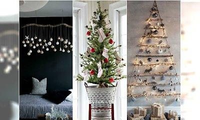 Dekoracje świąteczne do domu - DUŻA GALERIA pomysłów