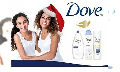 Z REDAKCJI STYL.FM: Testujemy świąteczny zestaw kosmetyków DOVE. Podaruj go swoim bliskim!