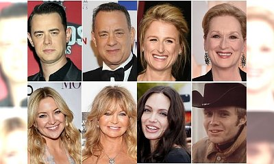 10 osób, które są lustrzanym odbiciem swoich znanych rodziców! Z genetyką się nie dyskutuje!