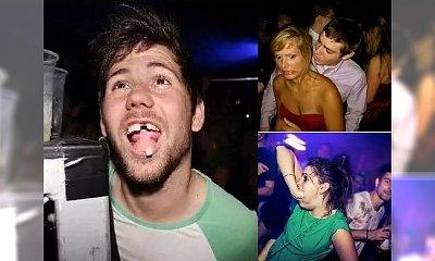 To cała prawda o tym, jak wygląda zabawa w klubach? Odkryj 16 ŻAŁOSNYCH zdjęć, które sprawiają, że wolimy zostać w domu...