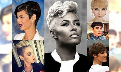 Galeria krótkich fryzur 2017 - aż 30 najlepszych inspiracji!