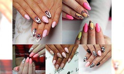 Pokochaj te inspiracje manicure! Stylowe propozycje z Waszych galerii!