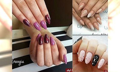 19 inspiracji manicure na ten sezon! GALERIA TRENDÓW!