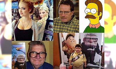 13 osób, które wyglądają jak bohaterzy z kreskówek! JAK TO MOŻLIWE?!