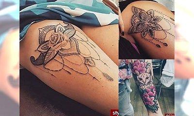 Przegląd trendów tatuażu 2017: stylowe inspiracje, które pokochasz!