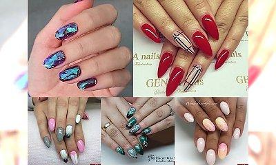 Te propozycje zachwycają! Odkryj najbardziej stylowe inspiracje na udany manicure!