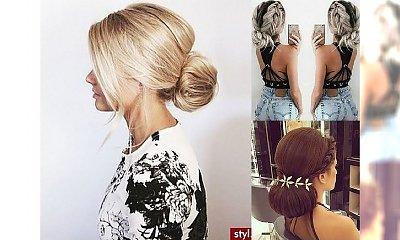 STEP BY STEP: łatwe do wykonania, stylowe fryzurki na każdy dzień tygodnia