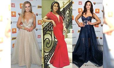 Gwiazdy kochają te sukienki. Są piękne, zwiewne i bardzo kobiece. Wy też się zakochacie