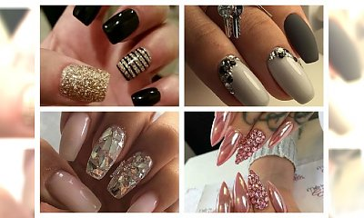Karnawałowe szaleństwo manicure! Gorące propozycje na imprezy